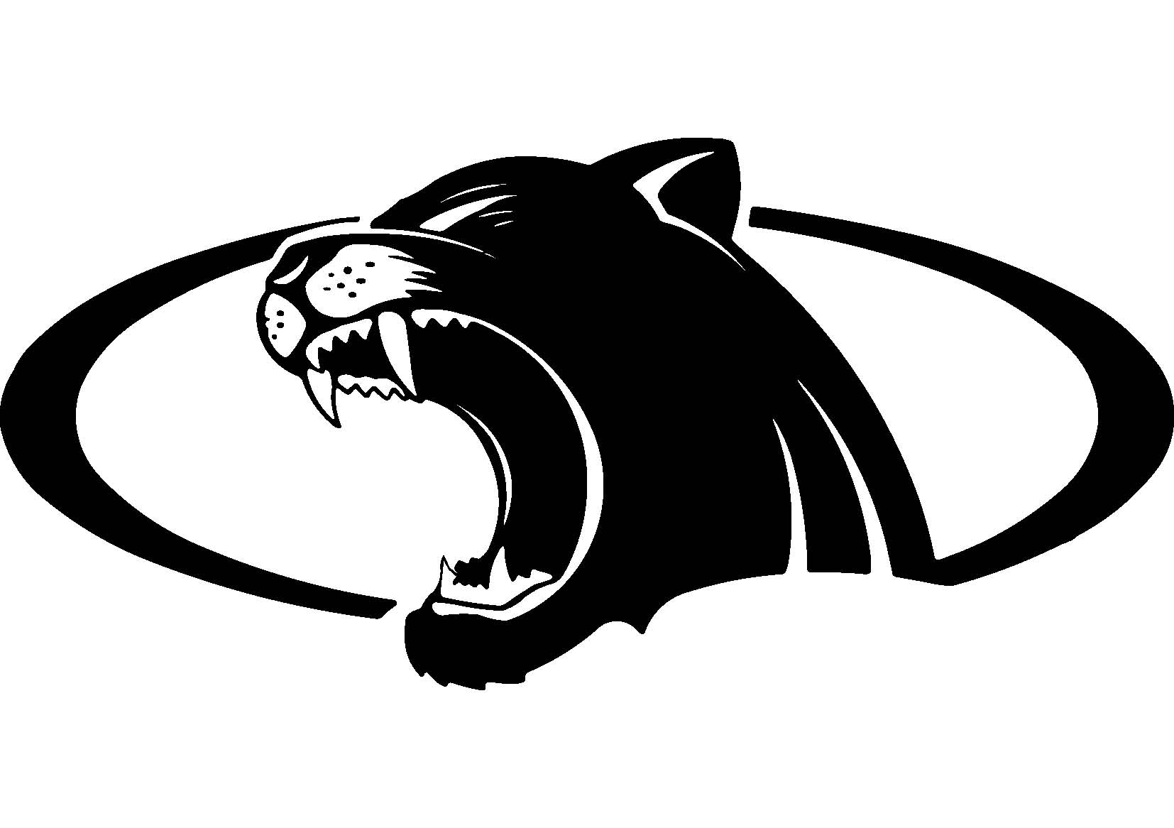 Panther Logo Headshot Placeholder