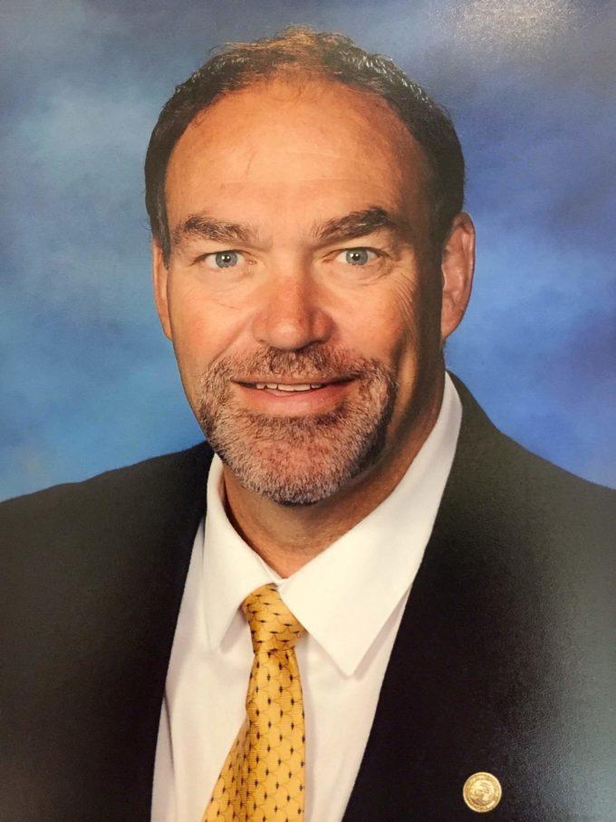 Steve Woolf WPSD Superintendent
