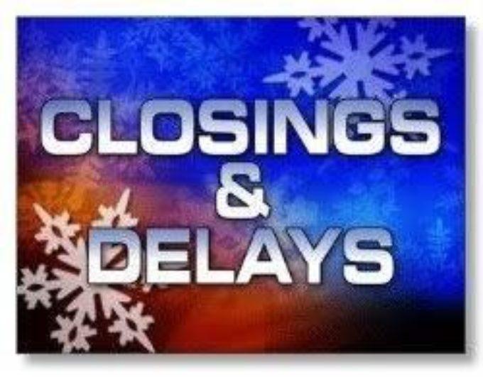 Closing and delays