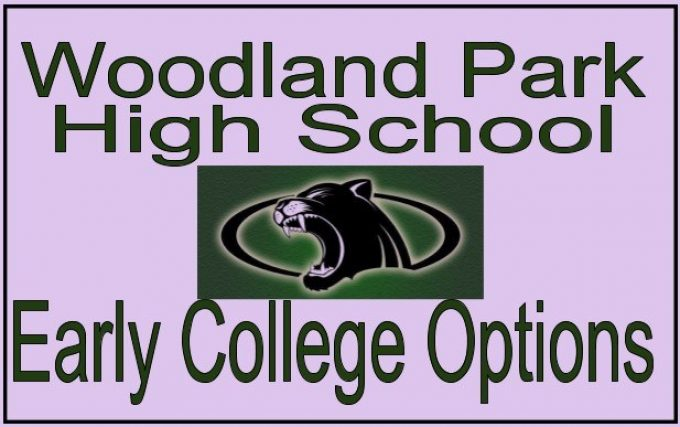 WPHS Early College options logo