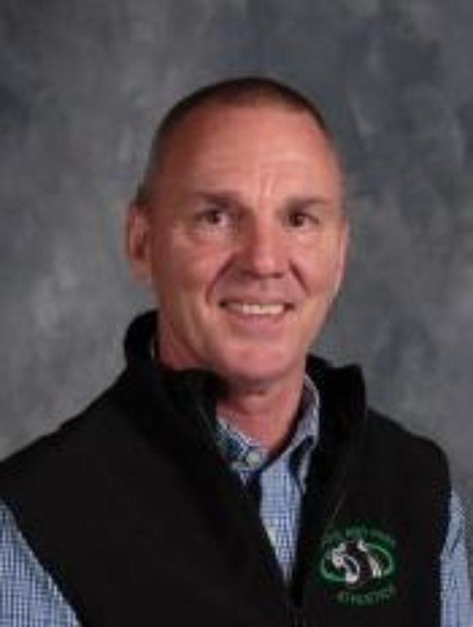 Kevin Burr, WPHS Principal