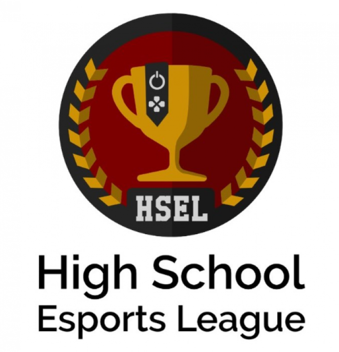 High School ESports logo