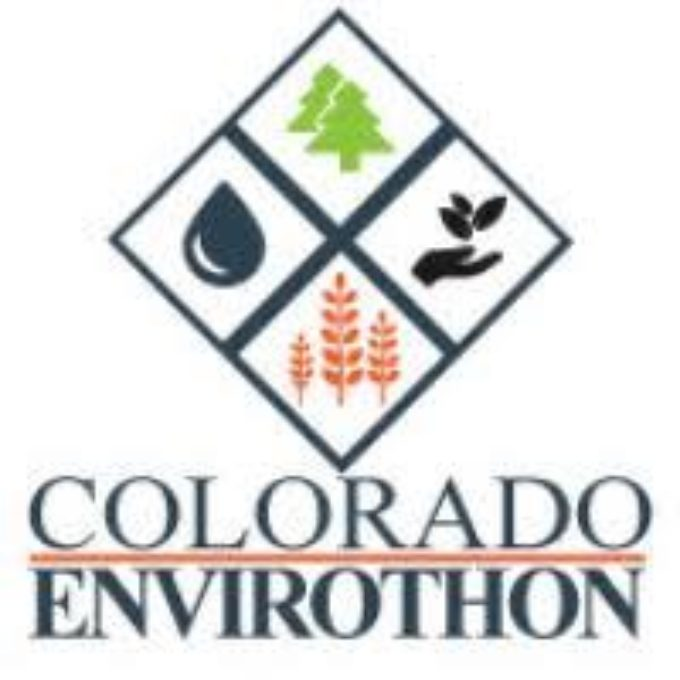 CO envirothon logo